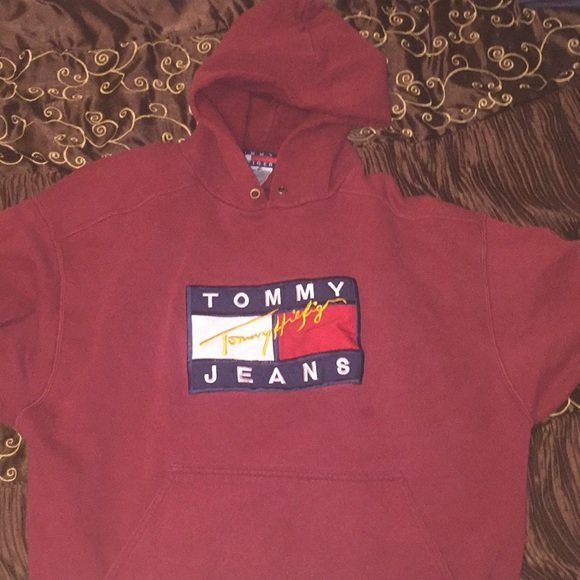 Tommy Hilfiger Vintage Hoodies & Sweatshirts for Women for
